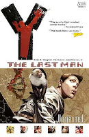 Y, the last man: Unmanned