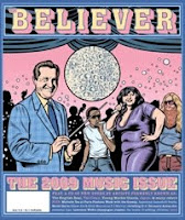 Believer: the 2009 music issue