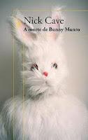 A morte de Bunny Munro, Nick Cave