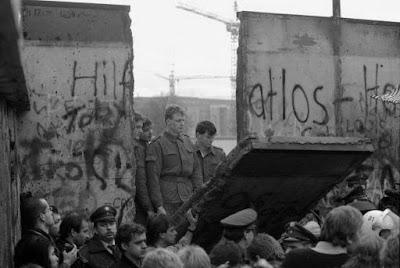 Berlim, 1989