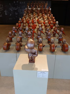 Chinese Contemporary Art Exhibition