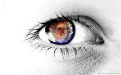 olhar alem da visão