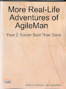The 2nd AgileMan Book