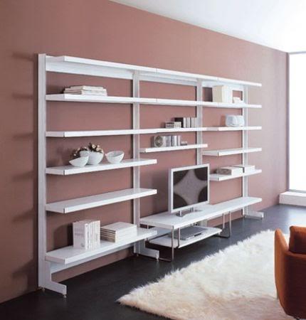 Consigli per la casa e l 39 arredamento imbiancare - Dipingere il soggiorno ...