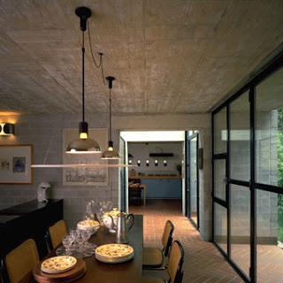 Consigli per la casa e l 39 arredamento illuminazione casa - Lampade sopra tavolo da pranzo ...