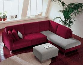 Divano Rosso E Grigio : Arredamento colori e oroscopo beautips