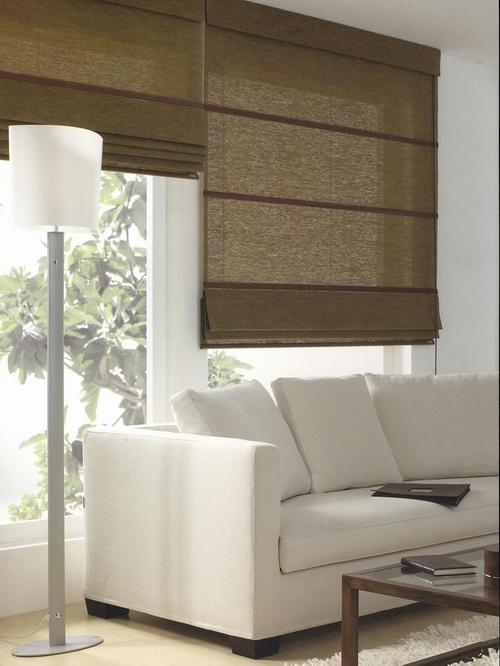 Consigli per la casa e l 39 arredamento le tende ideali per for Finestre a soffitto