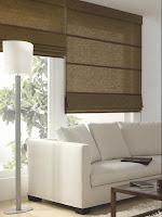 Consigli per la casa e l 39 arredamento le tende ideali per - Tende casa rustica ...