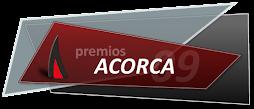 PREMIO ACORCA 2009