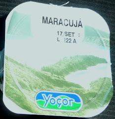 Iogurte YOÇOR