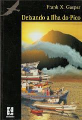 Deixando a Ilha do Pico