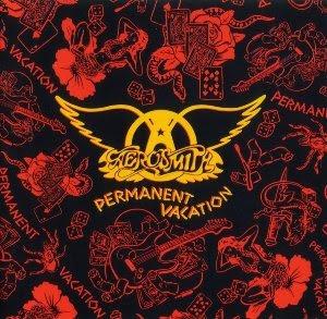 Discografía de Aerosmith