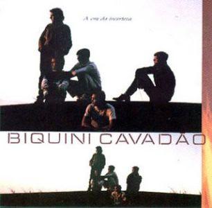 Biquini Cavadão  A Era da Incerteza (1987)