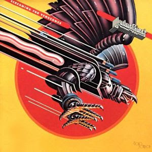 Judas Priest – Screaming for Vengeance (1982)