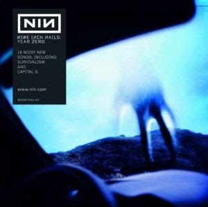 Nine Inch Nails  Year Zero (2007)
