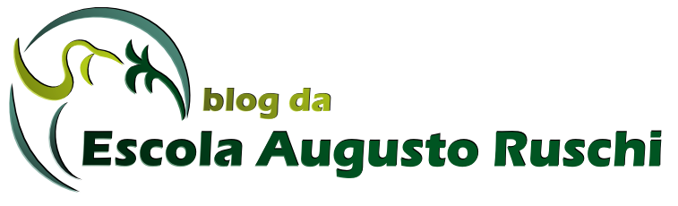 Blog da Escola Estadual Augusto Ruschi
