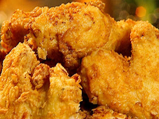 Kentucky Fried Chicken Recipe
