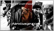 Alex Bage