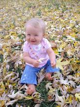 Rosalee at 1