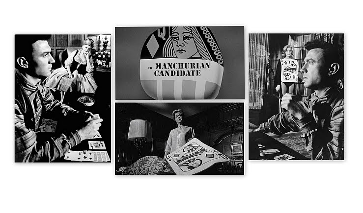 manchurian candidate essay The manchurian candidate is a perfect example of how politics affects today's movies - manchurian candidate introduction it is a political thriller based on a novel by richard condon.