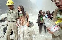 9/11, World Trade Center