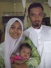 my beloved parent