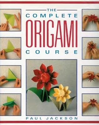 Книга, схемы: Оригами - полный