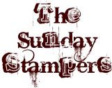 Sunday Stampers