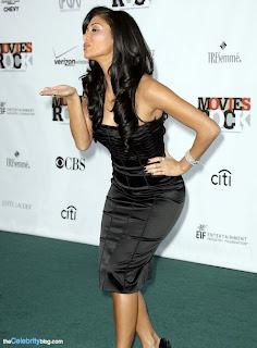 Nicole Scherzinger 2007
