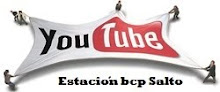 Estacin bcp en YouTube