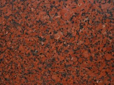 Granito- Vermelho Brasilia
