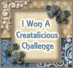 CHALLENGE #9 - 2ND
