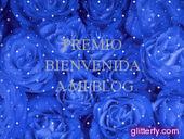 Bienvenida a mi Blog