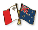 Proudly Australian of Maltese descent