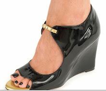 Eileen Shields shoes