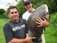 Tambaqui - 25kg