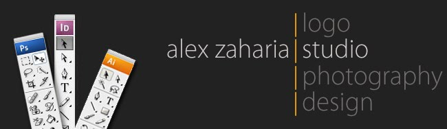 Alex Zaharia - Design Studio & Photography