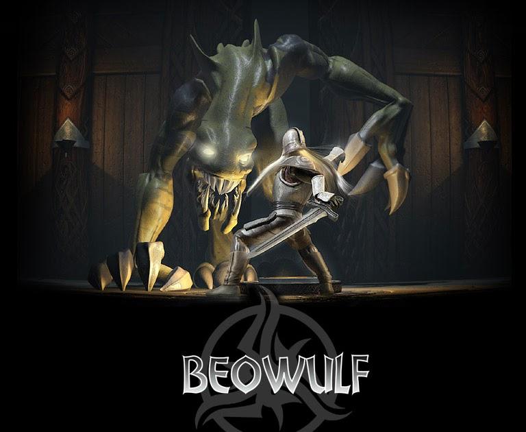 beowulf glorified