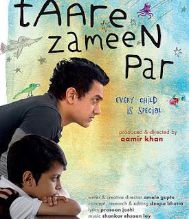Tare Zameen Par poster