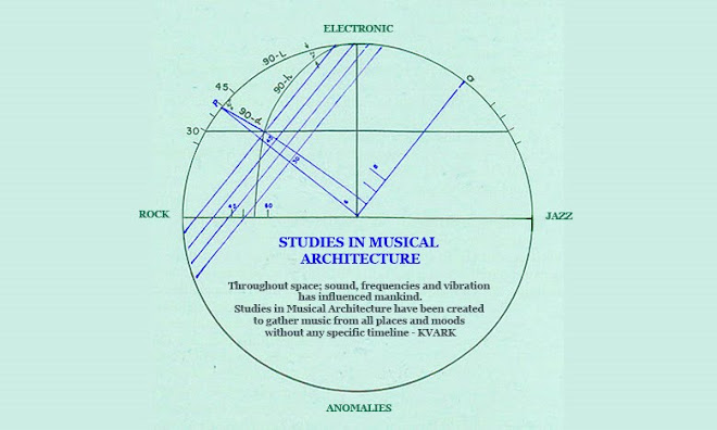 STUDIES IN MUSICAL ARCHITECTURE