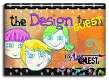 Guest Designer for US ArtQuest!