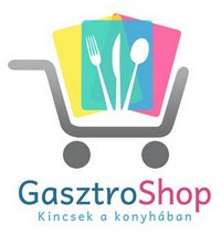 GasztroShop!