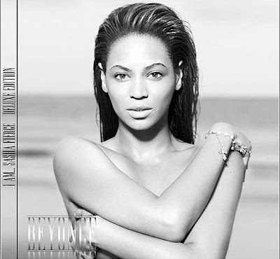 """I Am…Sasha Fierce"". Beyonce's new album ..."