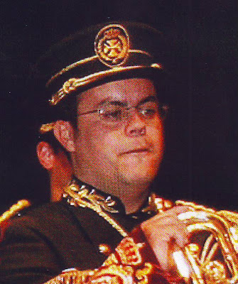 HOMENAJE A SERGIO RODRÍGUEZ HERRERA (1974-2008). Sergio0001