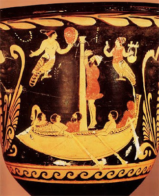 how odysseus was considered a hero The hero is long-suffering odysseus the odyssey also employs most of the literary and poetic devices associated with epics: catalogs, digressions.
