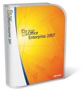 MICROSOFT OFFICE 2007 ESPAÑOL EN 1 LINK