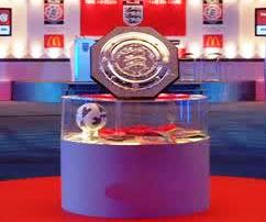 Community Shield, news Community shield
