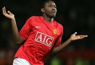 Danny Welbeck, Sunderland Want to loan Welbeck, Manchester united, ManUtd