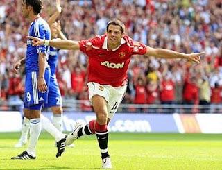 Javier Hernandez, Hernandez, new solskjaer, manchester united, manutd