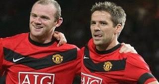 Rooney and owen celebration, Rooney and Owen, Rooney, owen, Wayne Rooney, Michael owen.